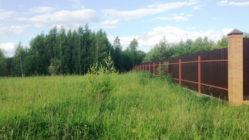 Межевание земельных участков