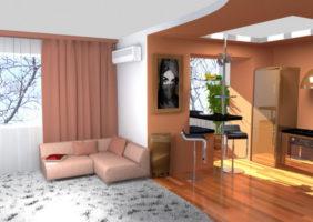 Особенности перепланировки дома