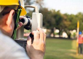 Особенности проведения кадастровых и землеустроительных работ