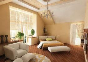 Перепланировка жилой квартиры
