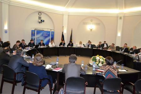 Всероссийский форум участников СРО подводит итоги