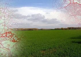 Постановка земельного участка