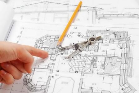 Технический план на здание